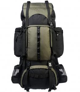 AmazonBasics – Zaino da escursionismo
