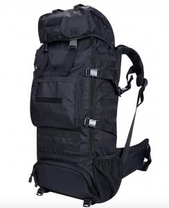 Gonex – Zino per trekking ed escursionismo